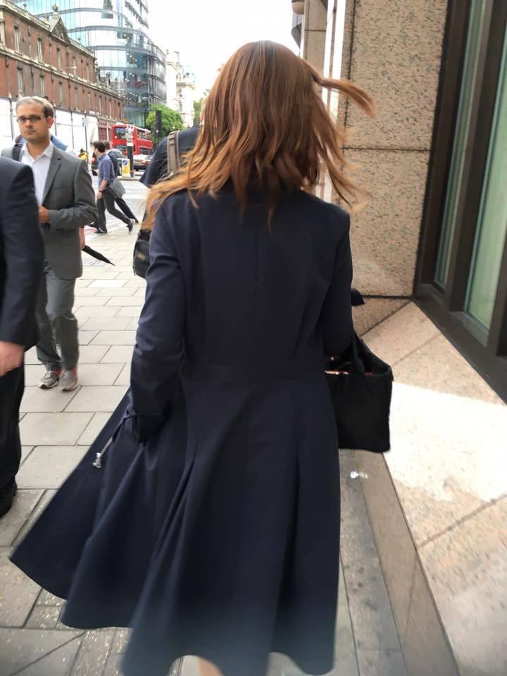 ロンドン1