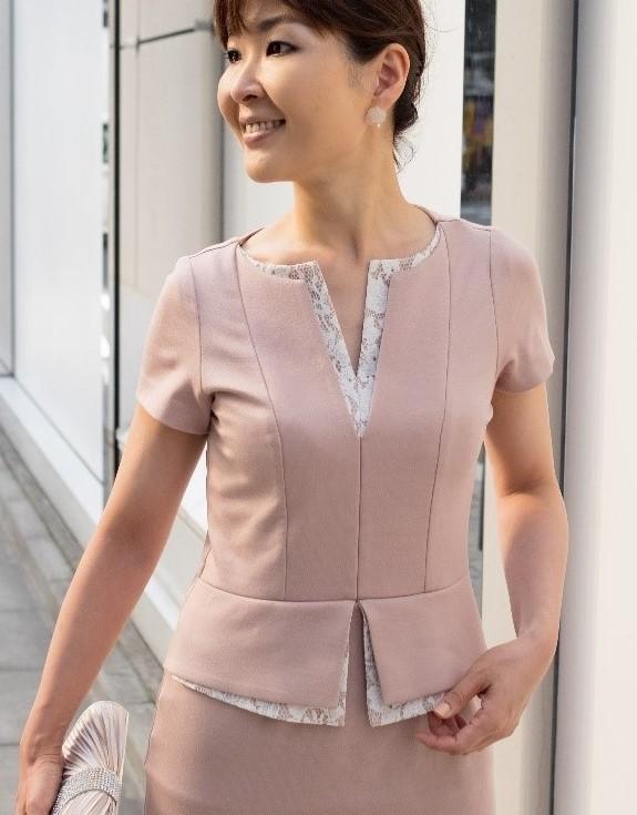 社長 in Pink 3